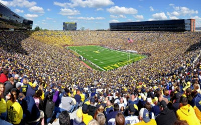 Great Michigan Minds Think Alike: 4 Things We Can Learn From Jim Harbaugh [Part 1]