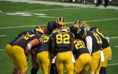 Great Michigan Minds Think Alike: 4 Things We Can Learn From Jim Harbaugh [Part 2]
